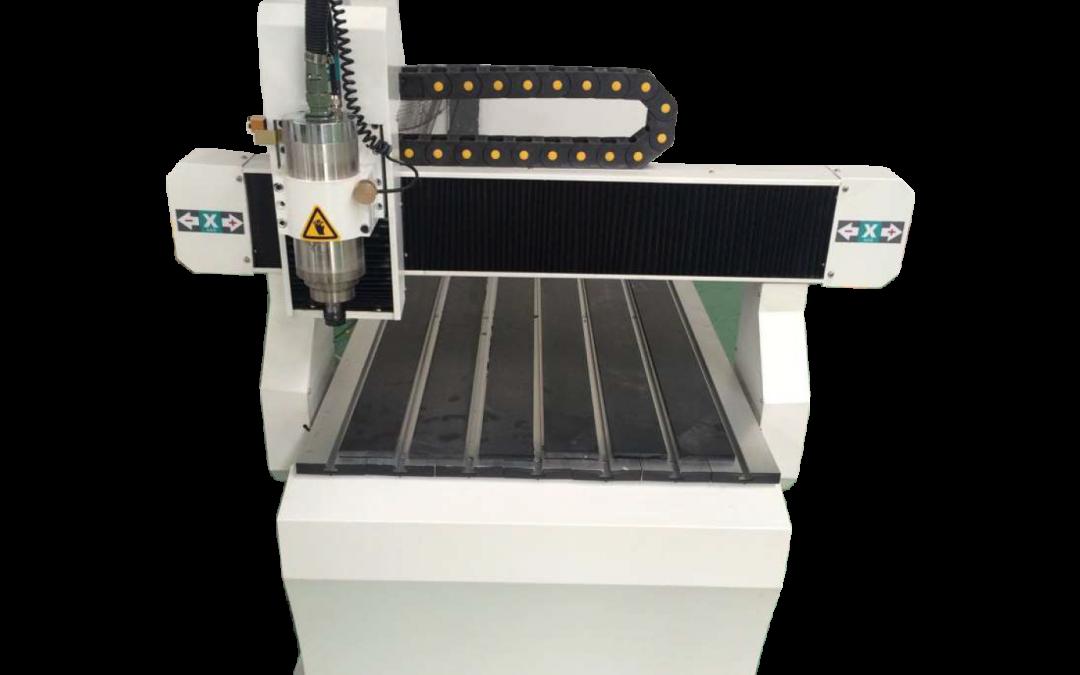 Fresadora CNC 6090