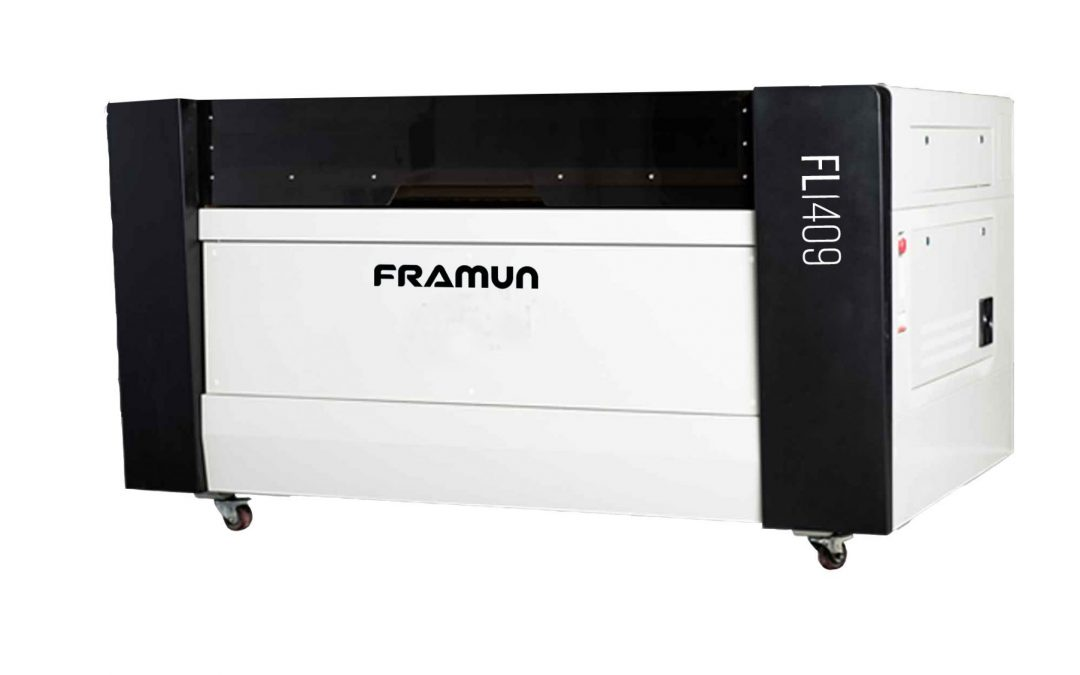 Máquina Láser CO2 1409